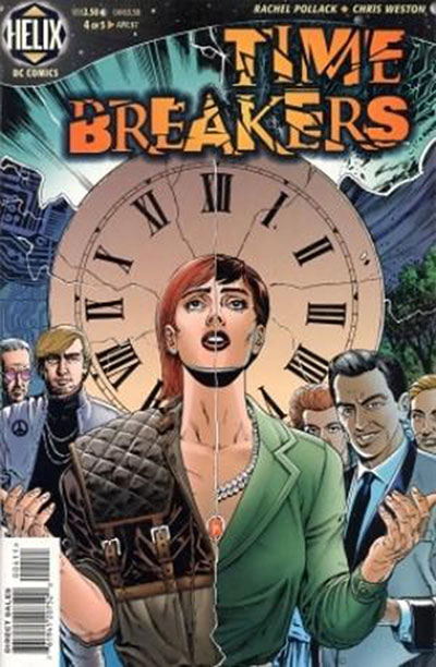 Time Breakers #4