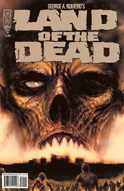Land of the Dead (2005-06)