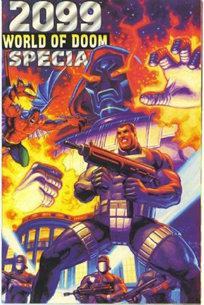 2099 Special: The World o (1995)