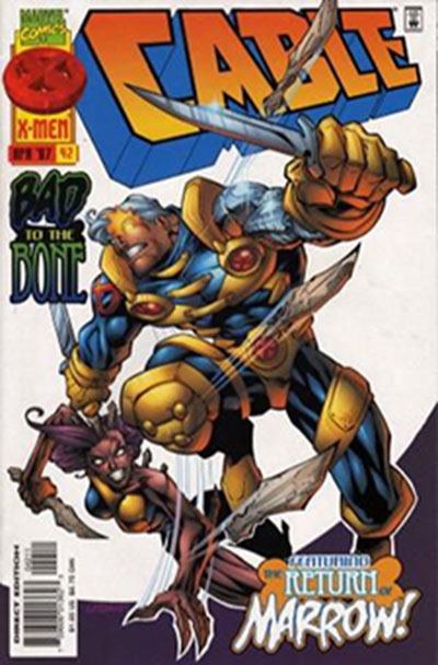 Cable #42