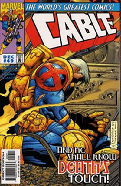 Cable #49