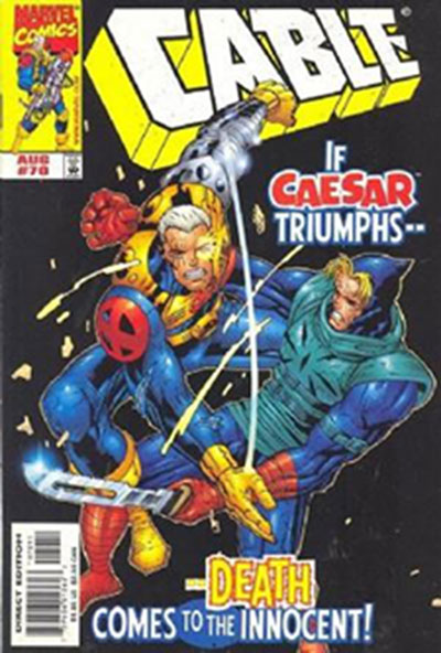 Cable #70