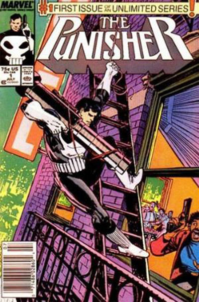 Punisher, The (1987-95)