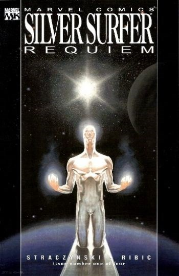 Silver Surfer: Requiem (2007)
