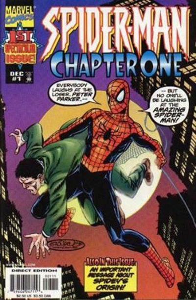 Spider-Man: Chapter On (1998-99)