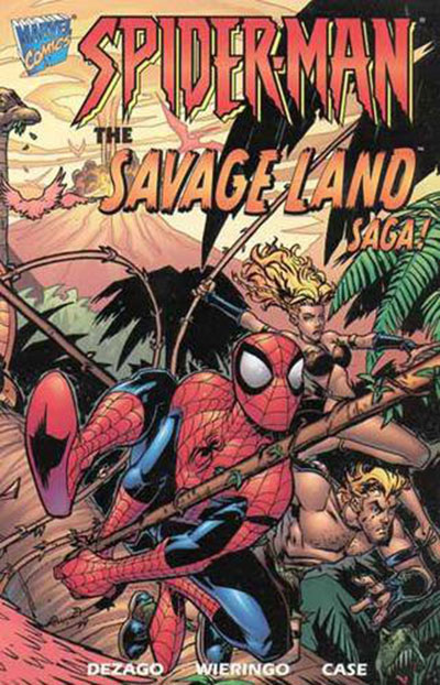 Spider-Man: Savage Land (1997)