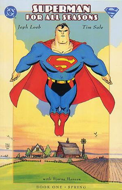 Superman for All Season (1998)