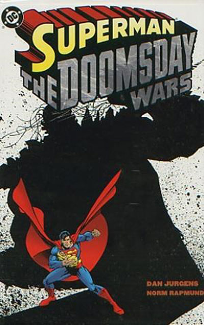 Superman: The Doomsday Wa (1998)
