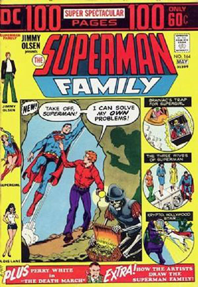 Superman Family, The (1974-82)