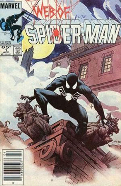 Web of Spider-Man (1985-98)