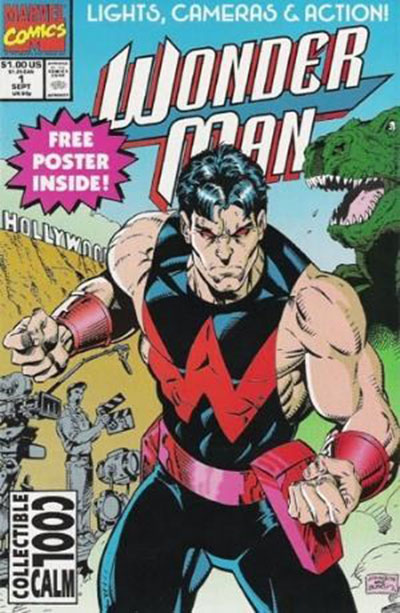 Vision and the Scarlet (1982-83)