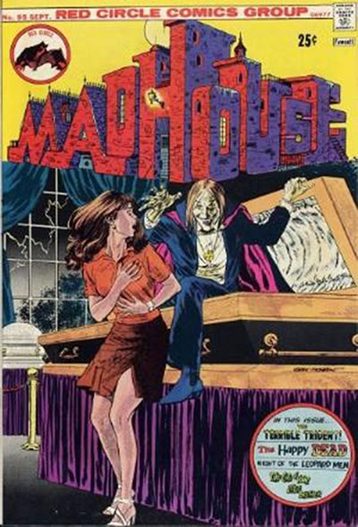 Mad House (1974-82)