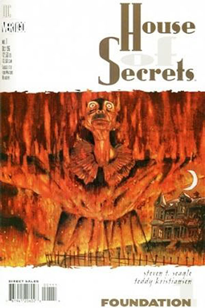House of Secrets (1996-98)