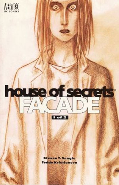 House of Secrets: Facade (2001)