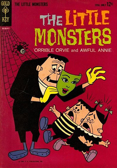 Little Monsters, The (1964-78)
