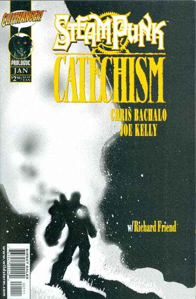 Steampunk: Catechism (2000)