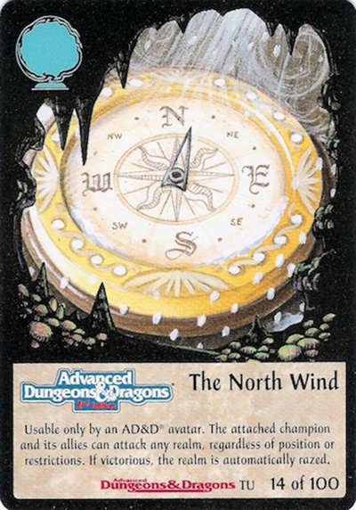North Wind, The