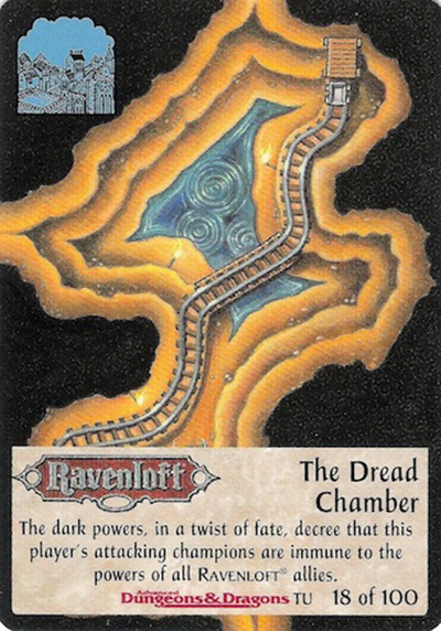 Dread Chamber, The