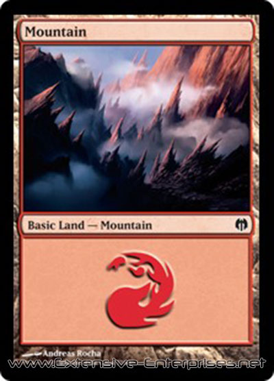 Mountain (Version 3)