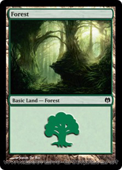 Forest (Version 4)