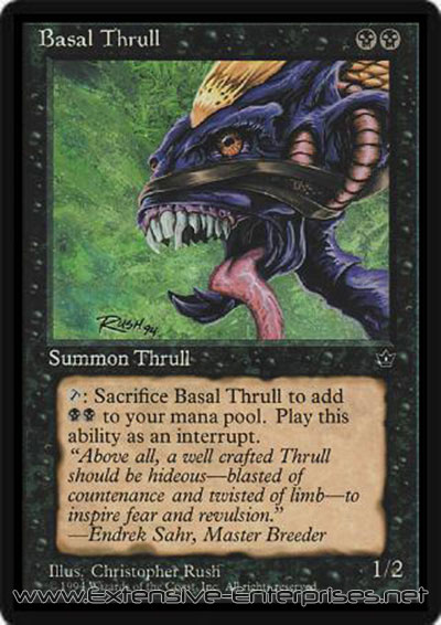 Basal Thrull (Version 4)