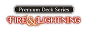 Premium Deck Series: Fire & Ligh