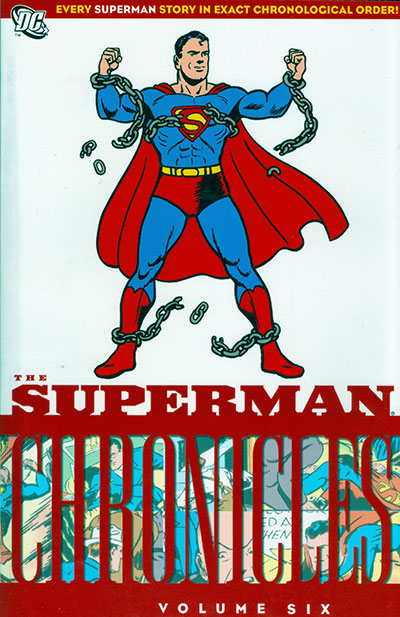 Superman Chronicles, The Vol. 06