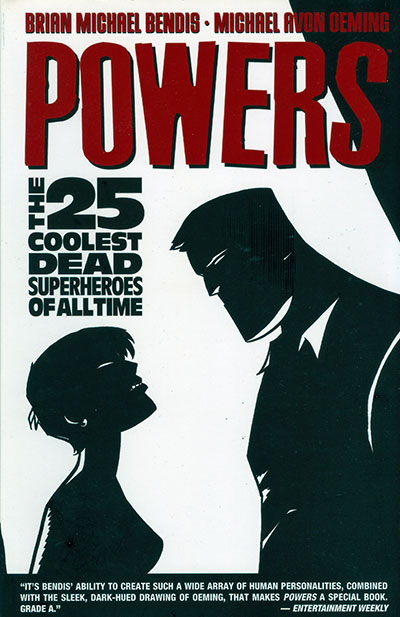Power Vol. 12