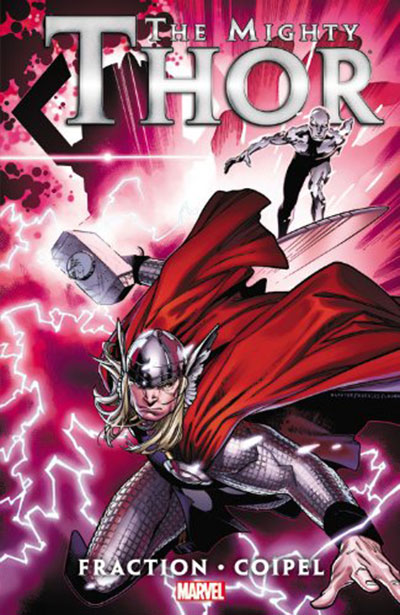 Mighty Thor, The Vol. 01