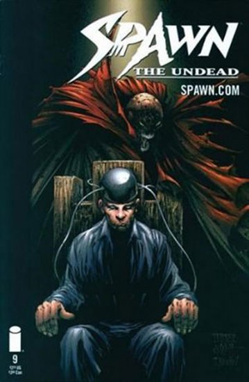Spawn the Undead #9