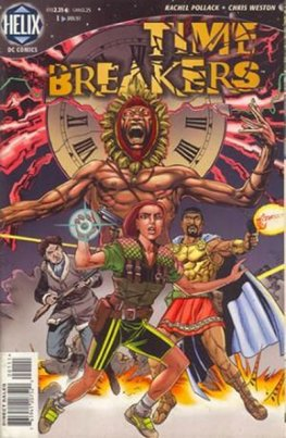 Time Breakers #1