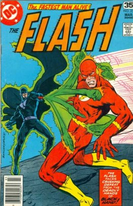 Flash, The #259