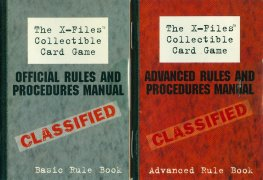 Basic & Advanced Rule Books