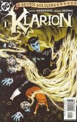 Seven Soldiers: Klarion the Witchboy (Complete Series #1-4)