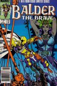 Balder the Brave (Complete Series #1-4)