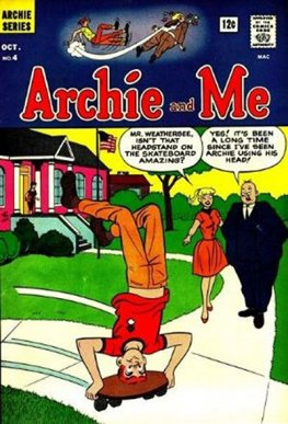 Archie and Me #4