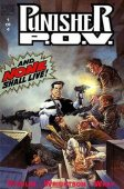 Punisher P.O.V. (Complete Series #1-4)
