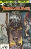 Dragonslayer (Complete Series #1-2)
