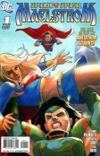 Superman / Supergirl: Maelstrom (Complete Series #1-5)