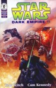 Star Wars: Dark Empire II (Complete Series #0-6)