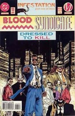 Blood Syndicate #13
