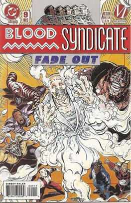 Blood Syndicate #9