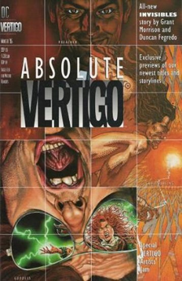Absolute Vertigo, Winter \'95