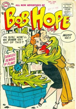Adventures of Bob Hope, The #36