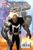 X-Men: The Times & Life of Lucas Bishop (Complete Series #1-3)