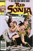 Red Sonja: The Movie (Complete Series #1-2)