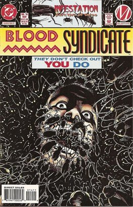 Blood Syndicate #14