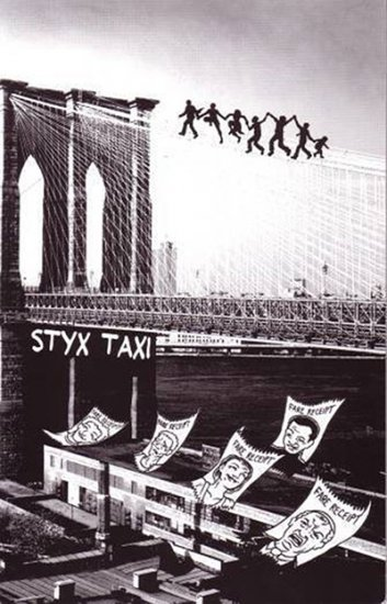 Styx Taxi #1