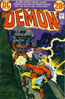 Demon, The #5