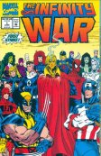 Infinity War, The (Complete Series #1-6)